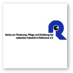 Optikverein Logo