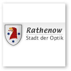 Rathenow Logo